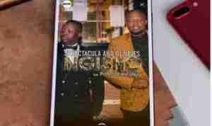 SPHEctacula X DJ Naves - Ngisho Ft. Professor & Uhuru